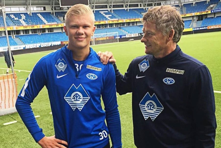 ole-gunnar-solskjaer-jets-to-norway-for-urgent-transfer-meeting-with-erling-haaland