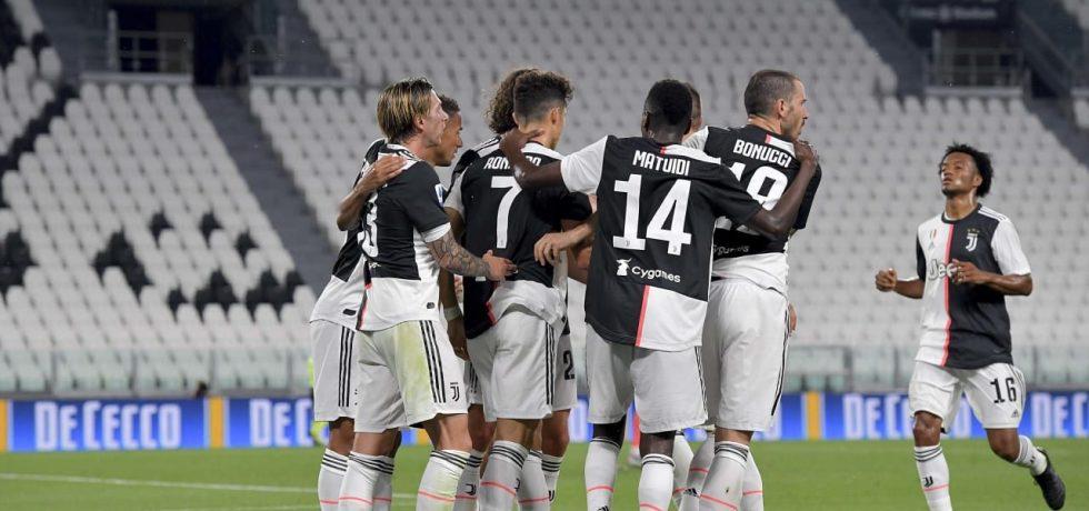 Juventus vrea un jucător de la Real Madrid! Cine îi poate lua locul lui Ronaldo Sursă foto: twitter