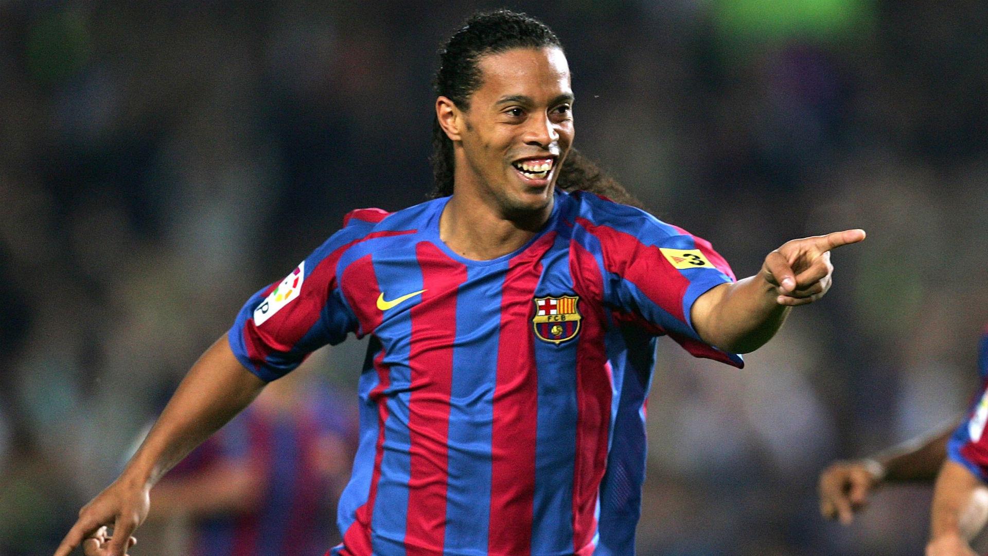 Ronaldinho. Sursă foto: besoccer.com