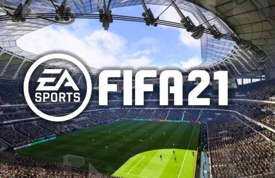 După Juventus, un alt club din Serie A își schimbă numele în FIFA 21. Sursă foto: ea.com