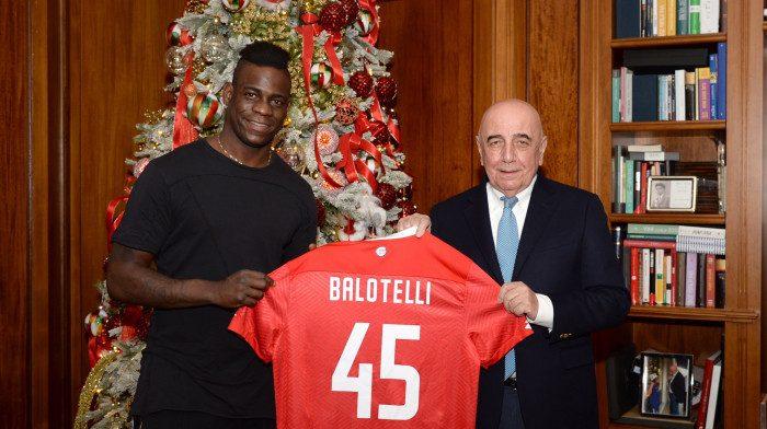 Mercato 2020   Mario Balotelli ajunge în Serie B. Sursă foto: goal.com