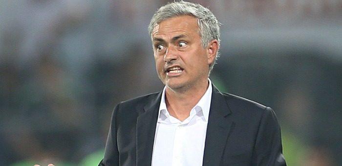 Accidentul care îl putea lăsa paralizat pe Jose Mourinho
