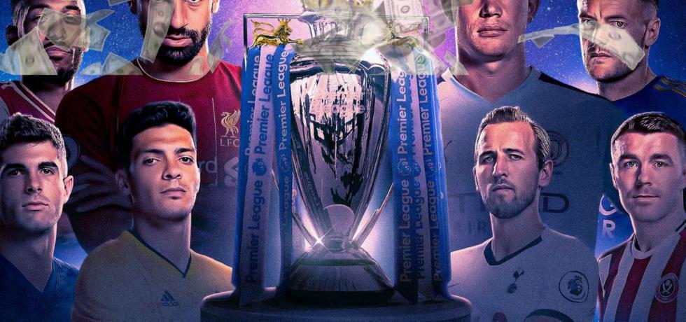 Cei mai bine plătiți fotbaliști din Premier League pe fiecare post