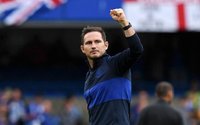 Frank Lampard. Sursă foto: goal.com
