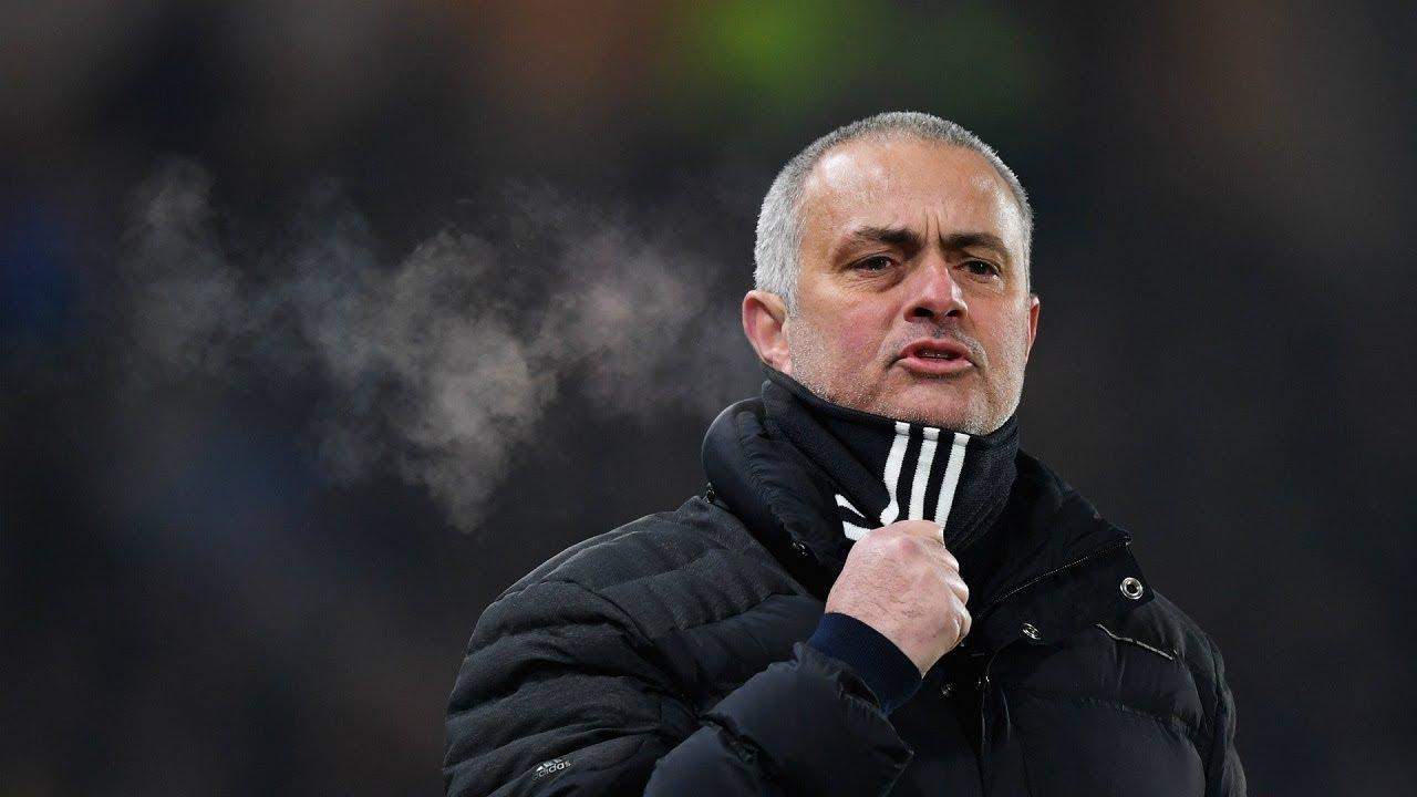 Jose Mourinho. Sursă foto: goal.com