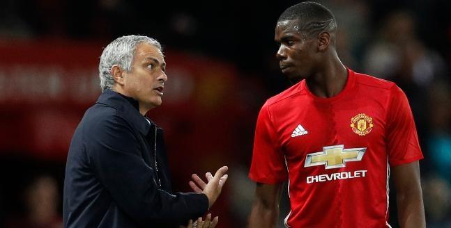 Mourinho a povestit cel mai tensionat moment cu Pogba. Sursă foto: goal.com