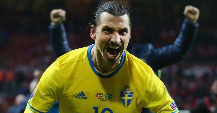 """Zlatan îl face praf pe selecționerul Suediei: """"Ce glumă de c***t!"""". Foto. Sursă foto: goal.com"""