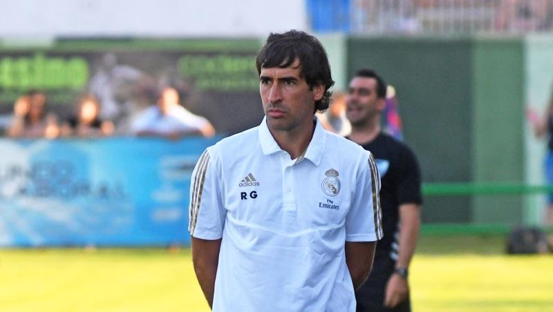"""Raul le bagă mințile în cap tinerilor fotbaliști: """"Nu e normal să avem genți Louis Vuitton de 600 de euro!"""". Sursă foto: goal.com"""