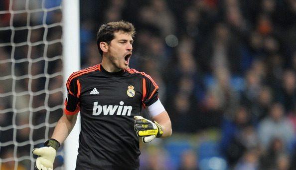 Iker Casillas revine la Real Madrid. Sursă foto: goal.com
