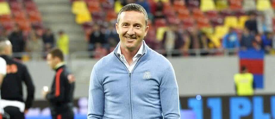 Mihai Stoica, din nou manager la FCSB! Primele declarații. Sursă foto: gsp.ro