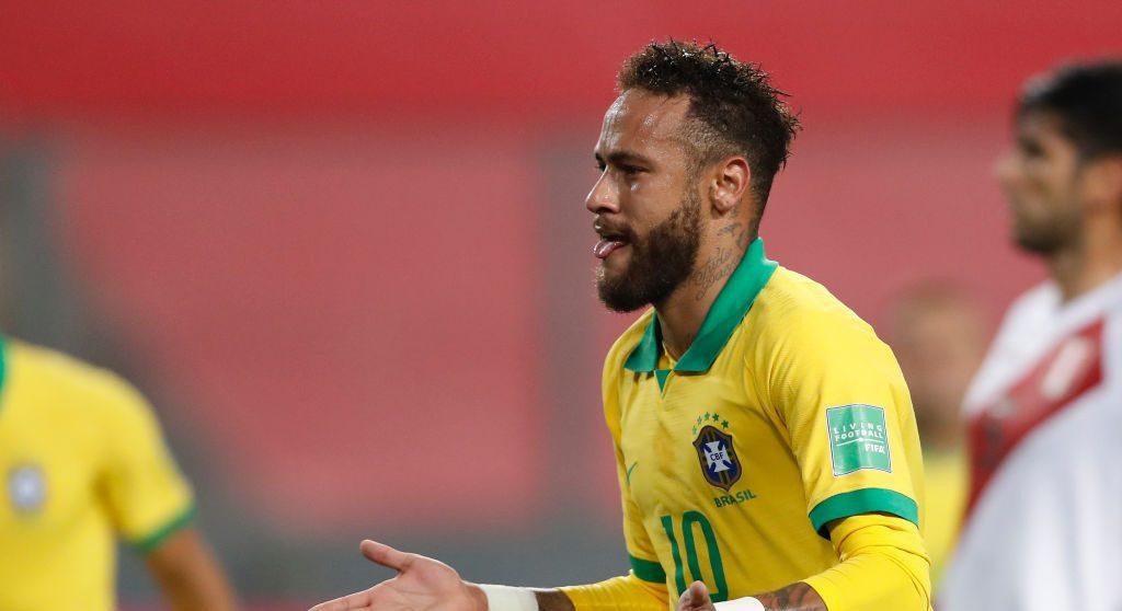 """""""Neymar e un clovn!"""". Sursă foto: goal.com"""