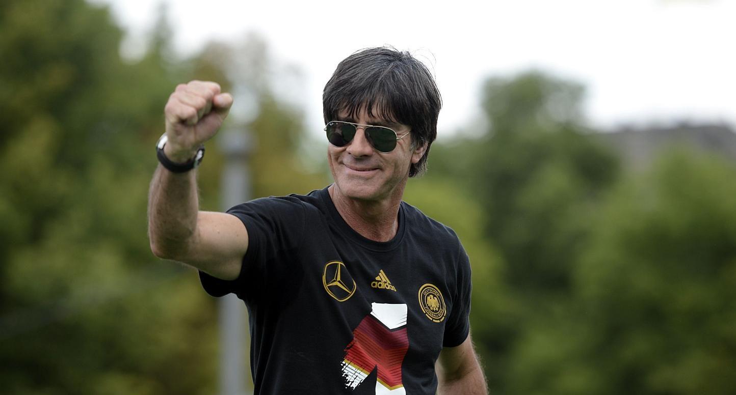 """Joachim Low: """"Nici nu vreau să mă gândesc că Germania termină mai jos de atât!"""". Sursă foto: goal.com"""
