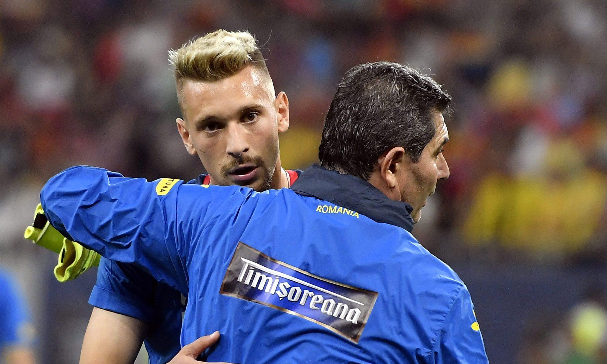 Scăderea bruscă a carierei lui Ionuț Radu! Italienii anunță ce se va întâmpla cu el. Sursă foto: sportpictures.eu