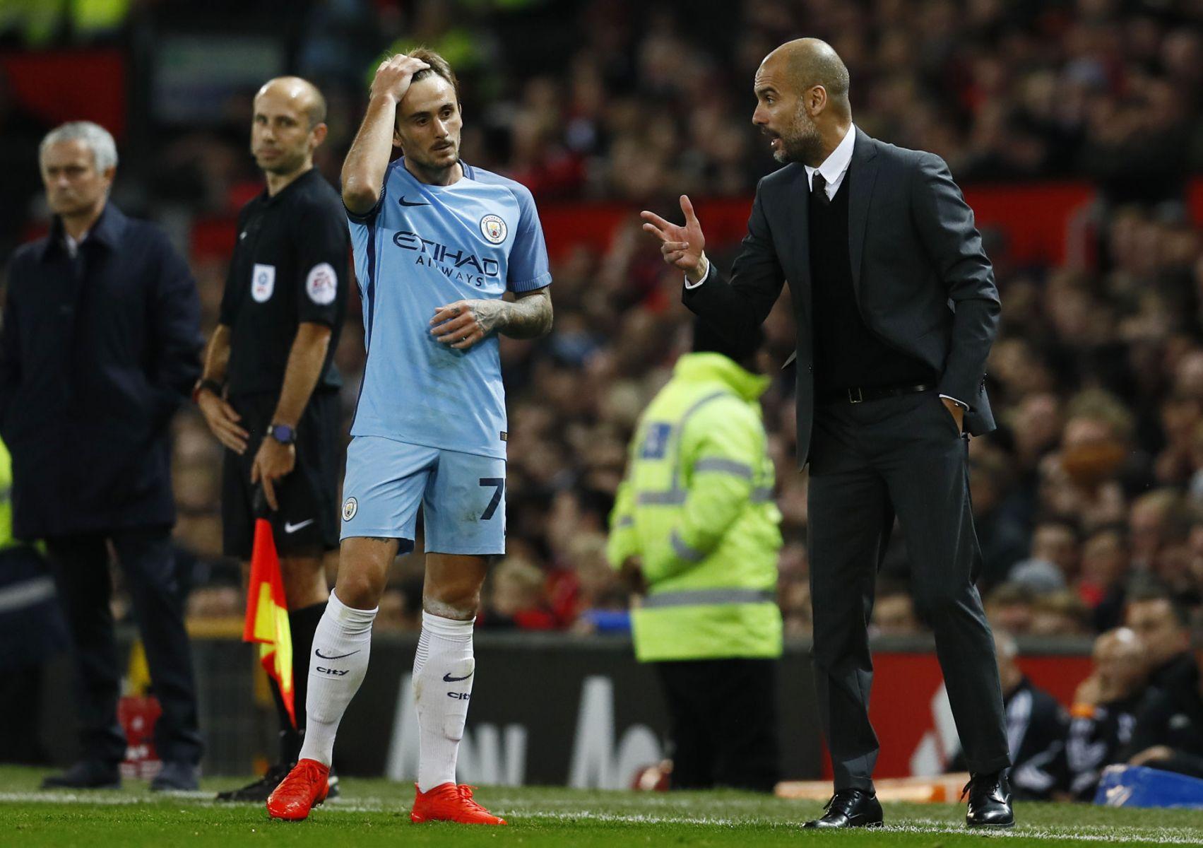 Aleix Garcia spune ce a învățat de la Guardiola. Sursă foto: goal.com