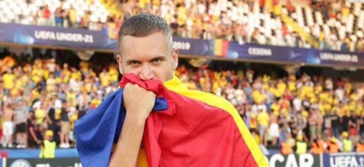 QUIZ | Cât de multe știi despre echipa națională. Sursă foto: sportpictures.eu