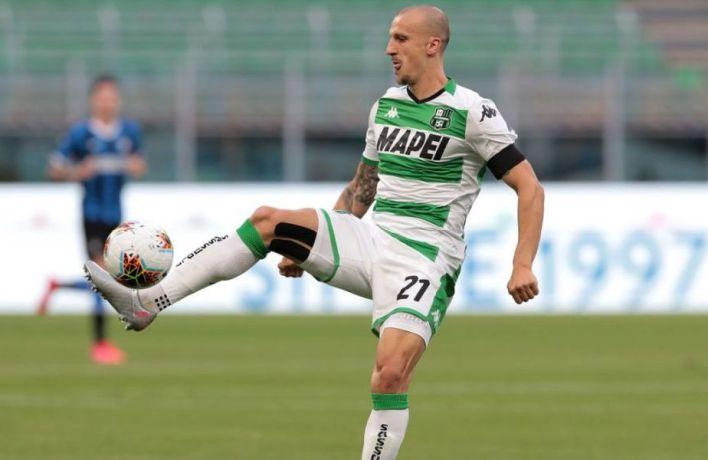 Chiricheș, inclus în echipa lunii din Serie A. Sursă foto: goal.com