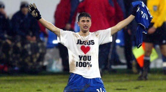 Ghicește fotbalistul. Sursă foto: gsp.ro