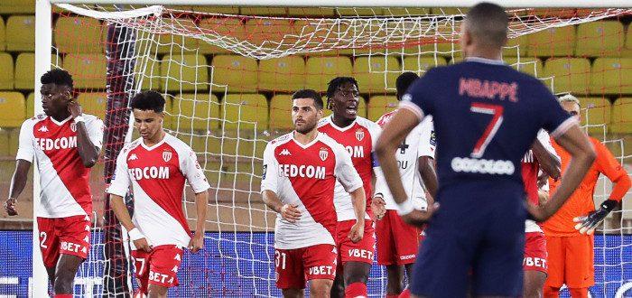 Concluziile pe care le trag după Monaco - PSG, 3-2. Sursă foto: goal.com