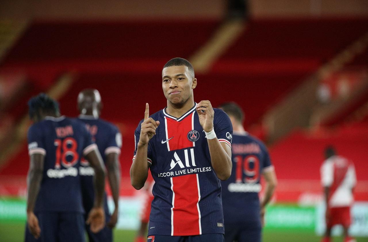 Kylian Mbappe. Sursă foto: goal.com