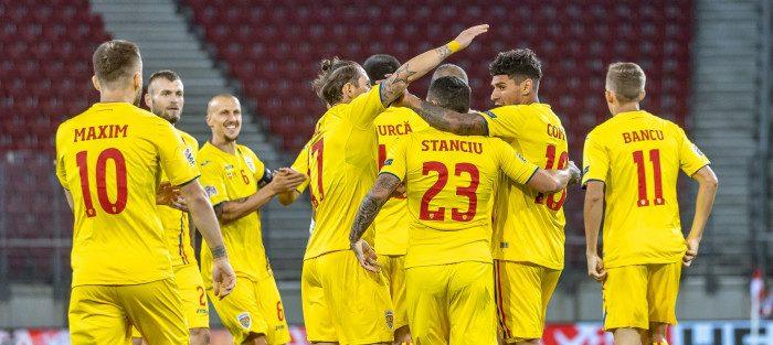 SkySports a scris despre meciul României cu Norvegia. Sursă foto: gsp.ro