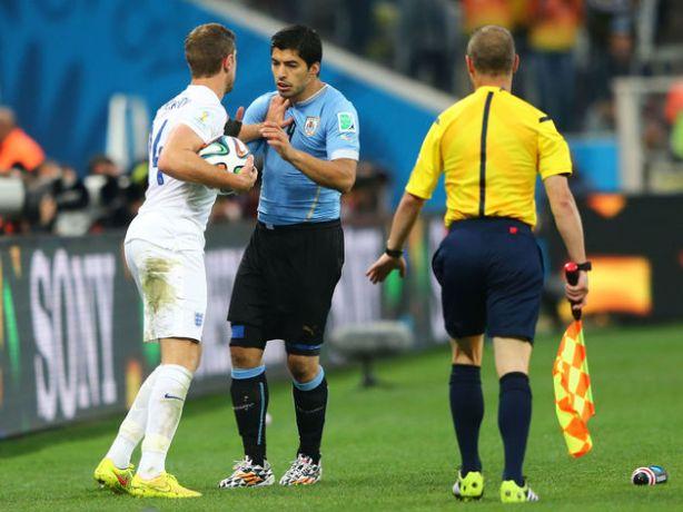 """Henderson: """"Suarez mă făcea să cred că nu sunt bun de Liverpool!"""". Sursă foto: goal.com"""