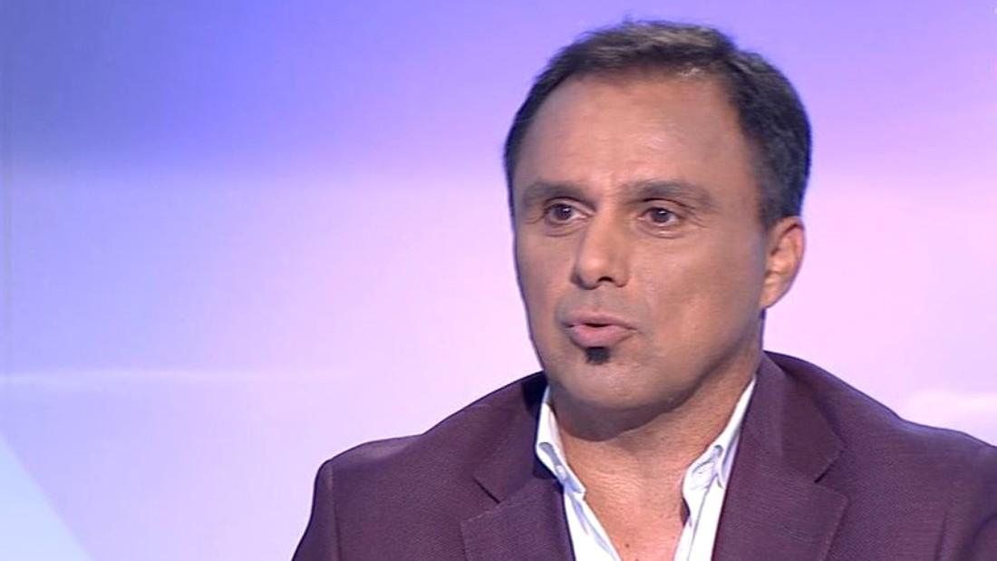 Basarab Panduru laudă conducerea FCSB-ului. Sursă foto: telekomsport.ro
