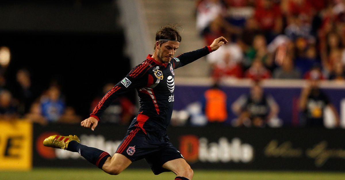 MLS și-a ales cei mai buni 25 de fotbaliști din istoria campionatului. Sursă foto: goal.com