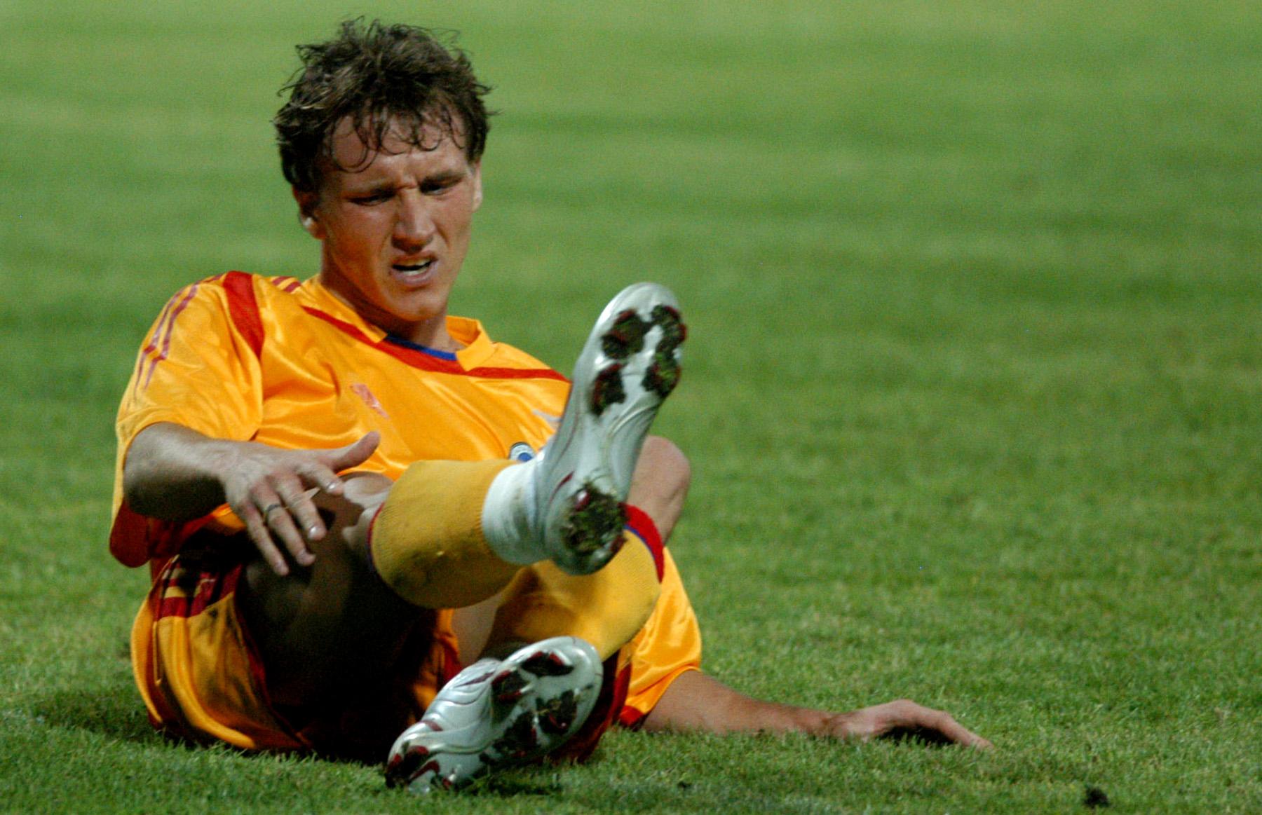 Nicolae Mitea. Sursă foto: sportpictures.eu