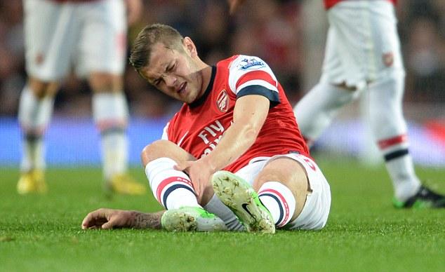 Quiz despre fotbaliștii chinuiți de accidentări. Sursă foto: goal.com