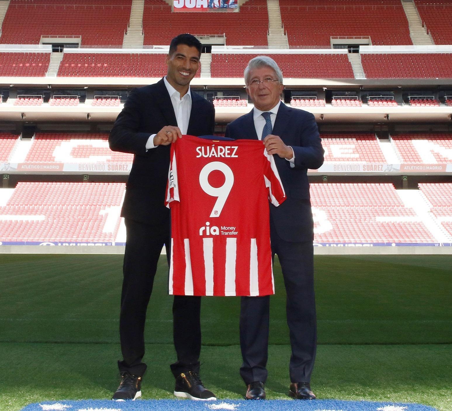 Luis Suarez. Sursă foto: goal.com
