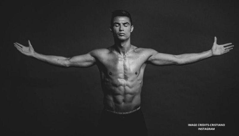 """""""Antrenamentele cu Ronaldo erau un război total!"""". Sursă foto: goal.com"""