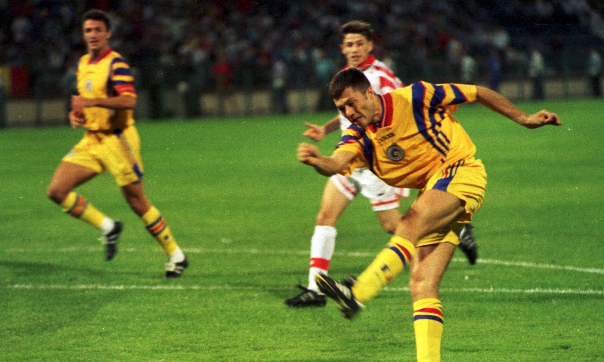 Fotbaliști români care s-au retras mult prea devreme. Sursă foto: sportpictures.eu