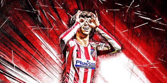QUIZ | Îl cunoști bine pe Joao Felix. Sursă foto: besthqwallpapers.com