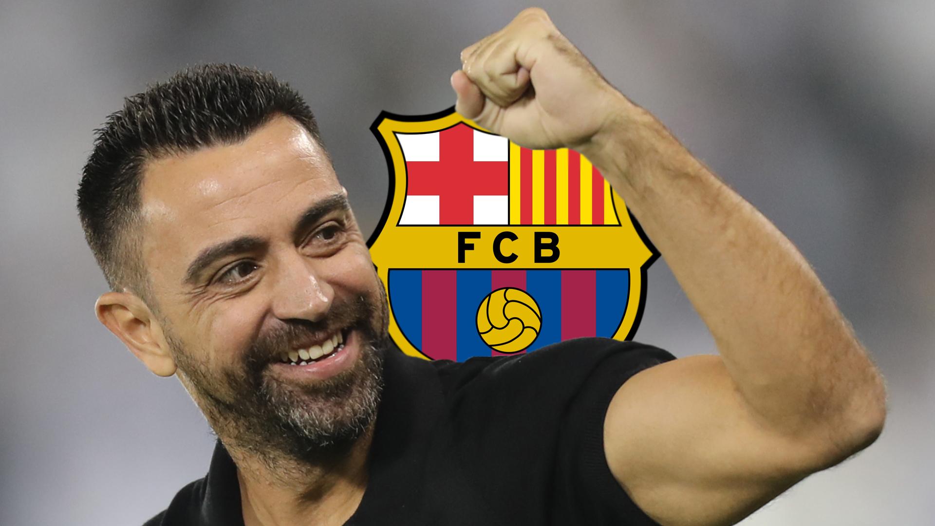 Ce spune Xavi despre revenirea la Barcelona. Sursă foto: goal.com