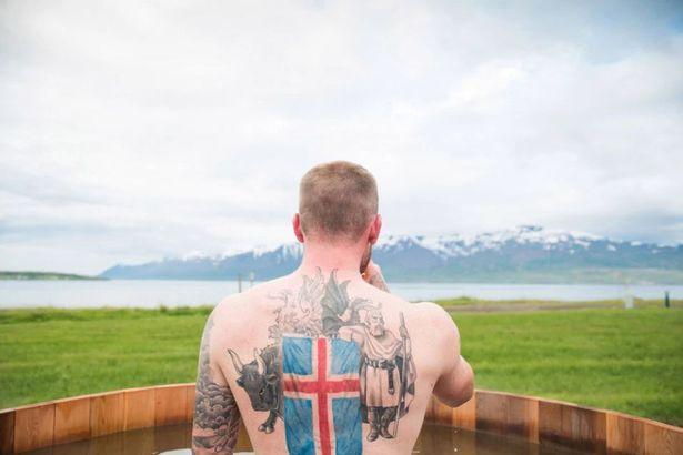 Recunoști fotbaliștii după tatuaje. Sursă foto: goal.com