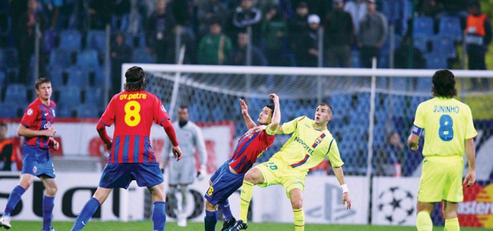 QUIZ   Îl știi bine pe Karim Benzema. Sursă foto: gsp.ro