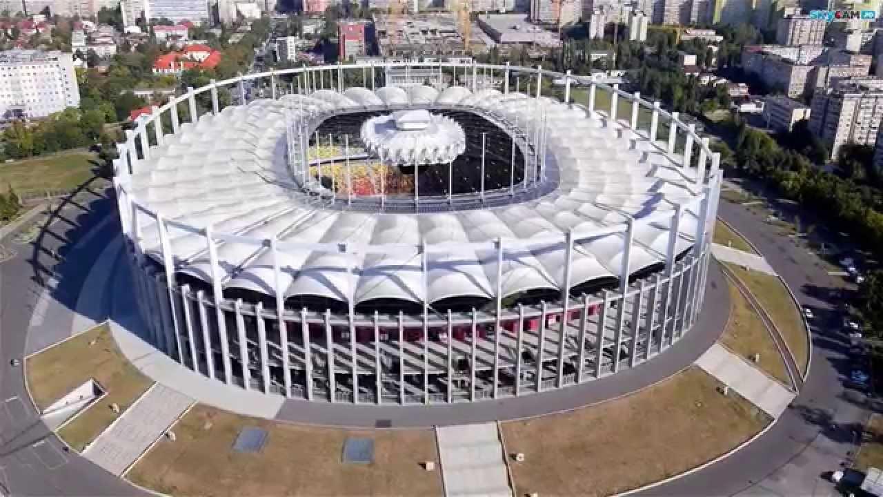 Varianta Pitești a picat. Unde poate juca FCSB meciurile. Sursă foto: youtube.com