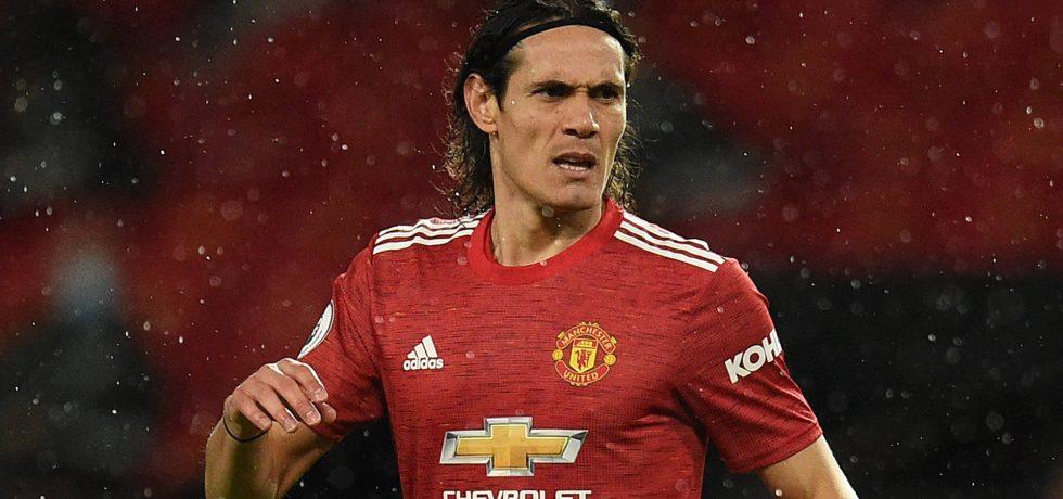 De ce vrea să plece Cavani de la Manchester United. Sursă foto: goal.com