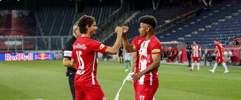 Karim Adeyemi. Sursă foto: goal.com