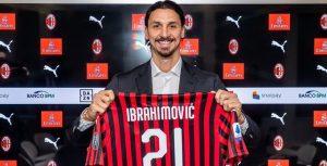 Motivele pentru care AC Milan i-a prelungit contractul lui Zlatan. Sursă foto: goal.com