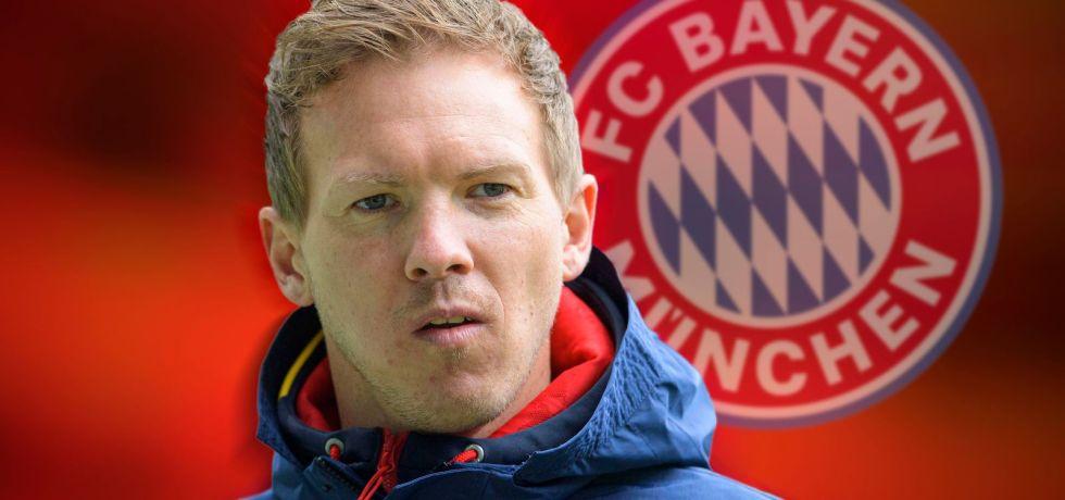 E oficial! Nagelsmann, noul antrenor al lui Bayern. Pe câți ani a semnat. Sursă foto: goal.com