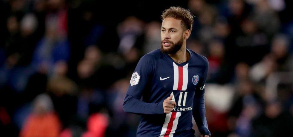 Neymar a vorbit despre viitorul său la PSG. Sursă foto: goal.com