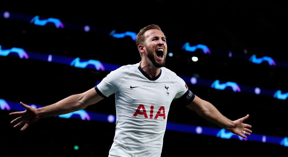 Posibilii înlocuitori ai lui Harry Kane la Tottenham. Sursă foto: goal.com