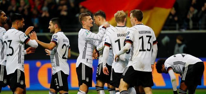 QUIZ despre Grupa F de la EURO 2020. Sursă foto: goal.com