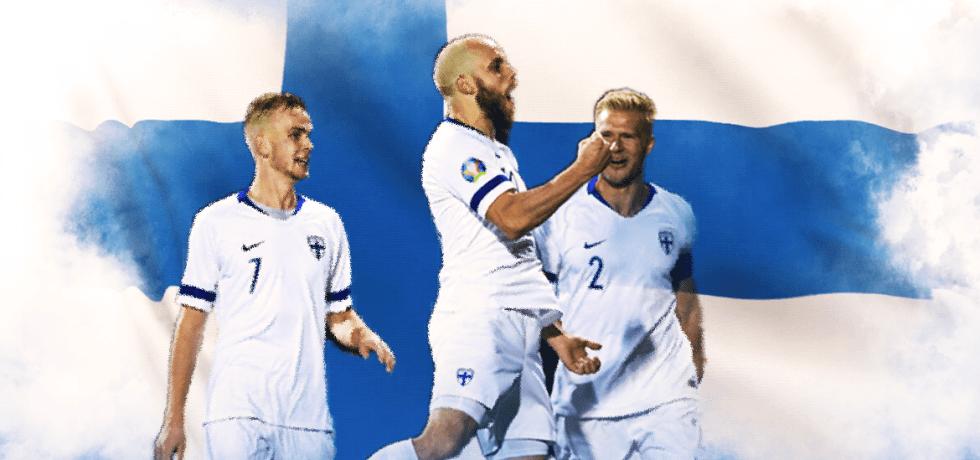 Planul genial al Finlandei la fotbal! Matematicianul devenit erou național Sursă foto: sportskhabri.com