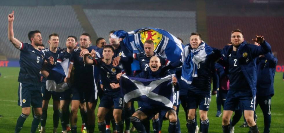 QUIZ despre Grupa D de la EURO 2020. Sursă foto: goal.com