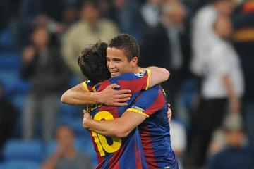 A fost wonderkid. A jucat la Barcelona. A clacat. S-a retras și nu multă lume a știut. Drama lui Afellay. Sursă foto: goal.com