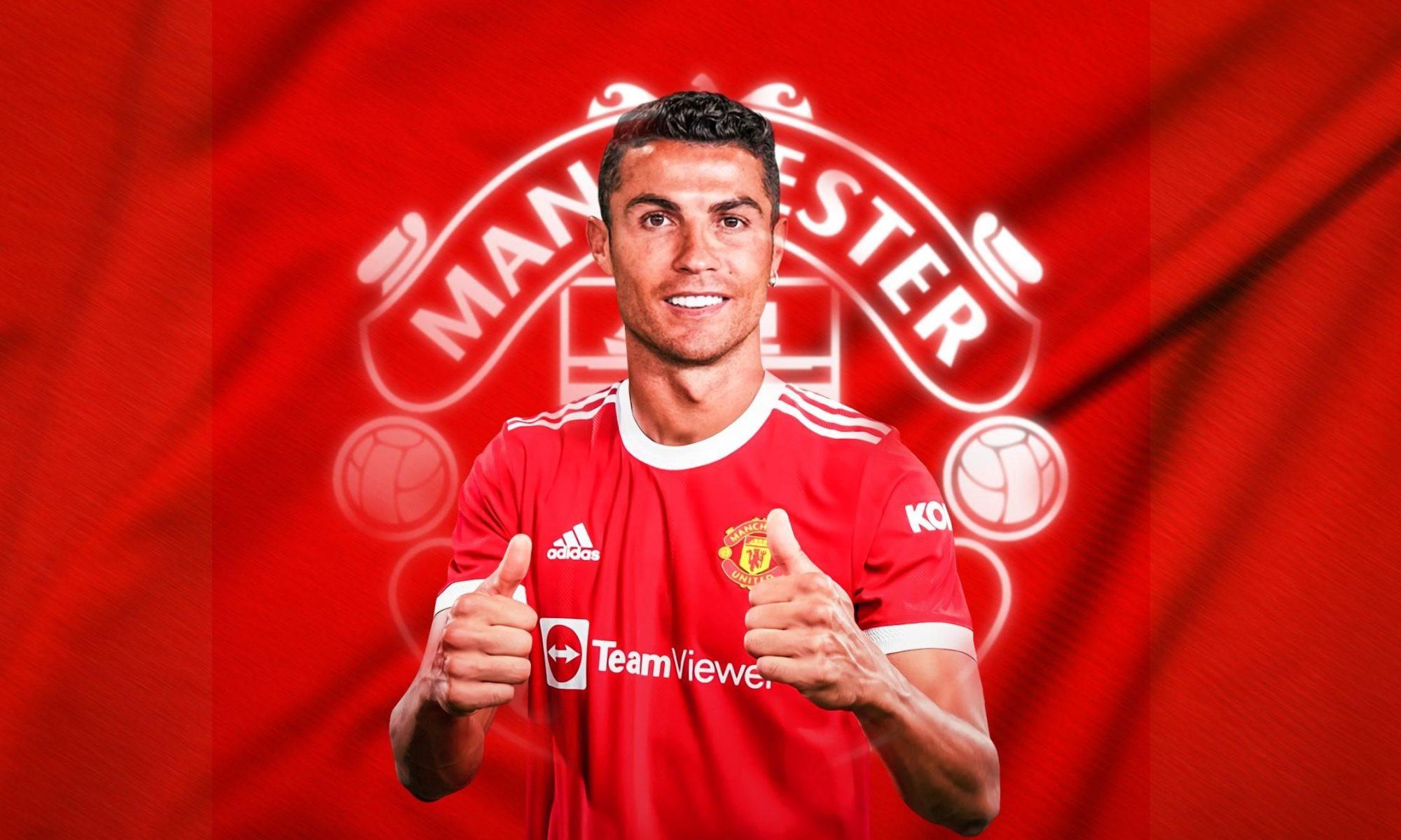 Cristiano Ronaldo conduce în topul salariilor din Premier League. Sursă foto: eurosport.com